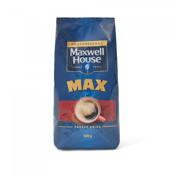 Maxwell House Max löslicher Kaffee