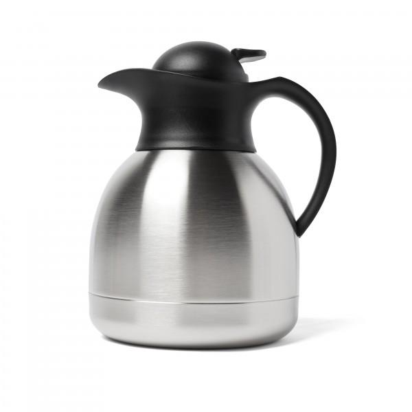 """Kaffee Partner Edelstahl-Isolierkanne """"Modern Line"""""""