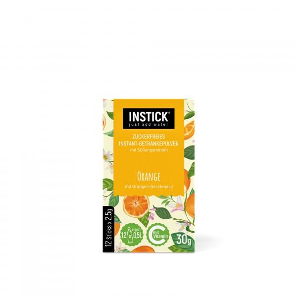 INSTICK Orange
