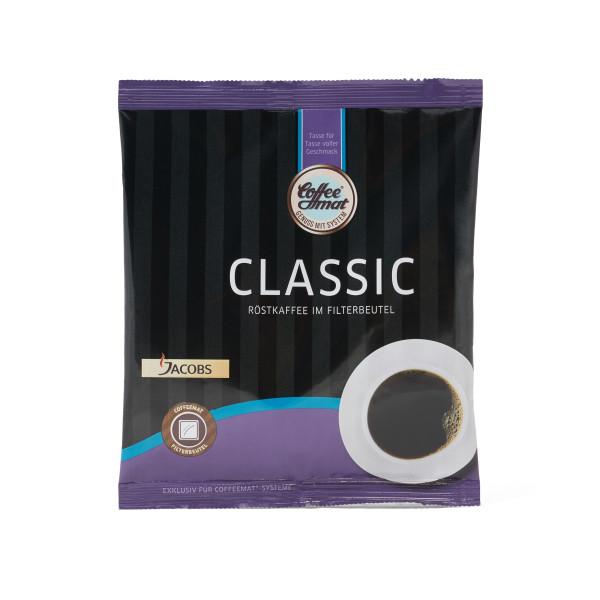 Coffeemat Classic volle Kanne Filterkaffee