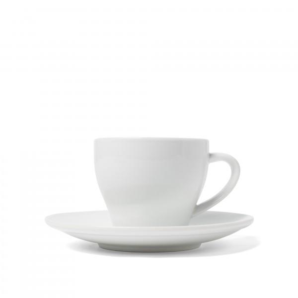 Kaffee Partner Kaffee/Capucino Tasse