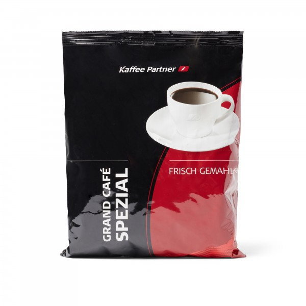 Kaffee Partner Grand Café Spezial