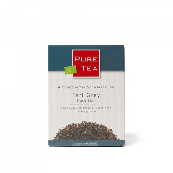 Pure Tea Earl Grey