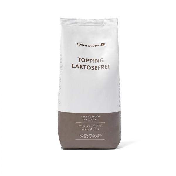 Kaffee Partner Laktosefreies Topping