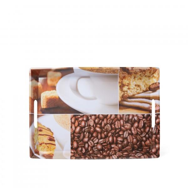Kaffee Partner Serviertablett