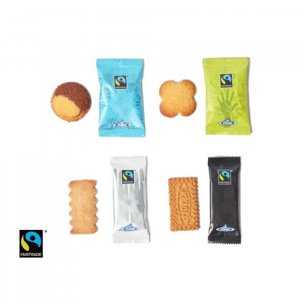 Hoppe Fairtrade Gebäckmischung