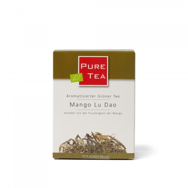 Pure Tea Mango Lu Dao