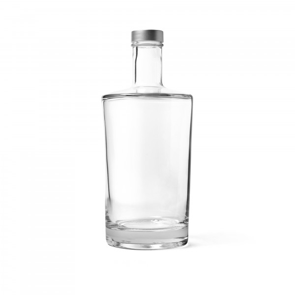 Glasflasche welltec Fresh