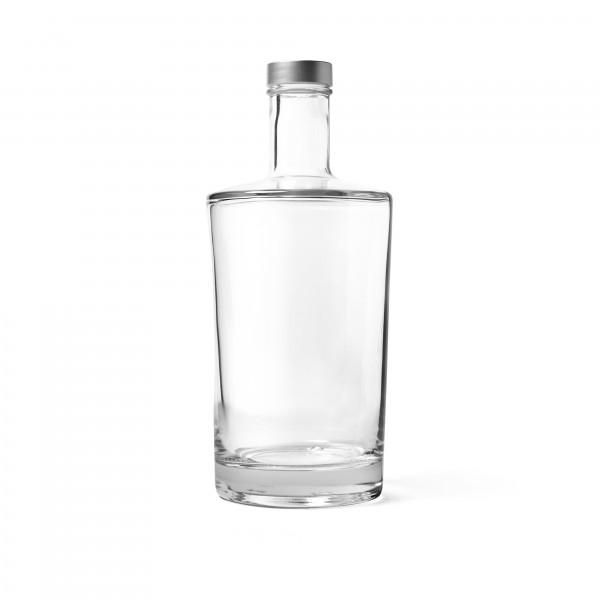 Glasflasche welltec Fresh