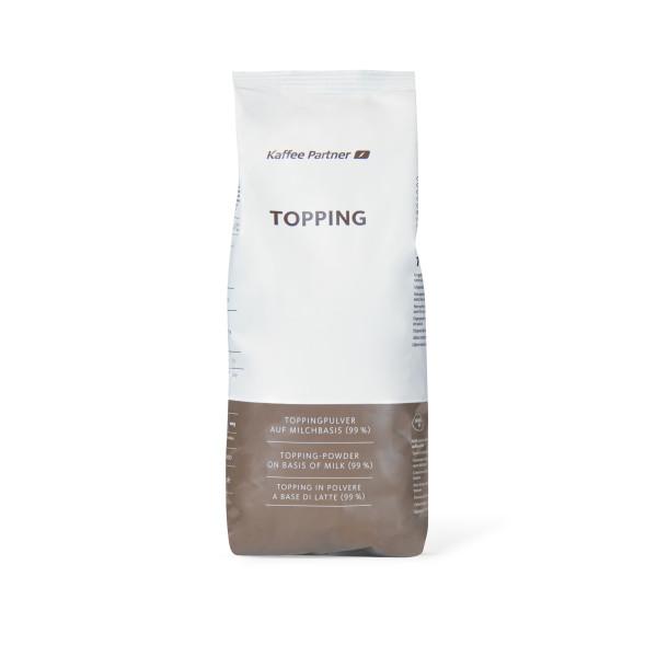 Kaffee Partner Topping
