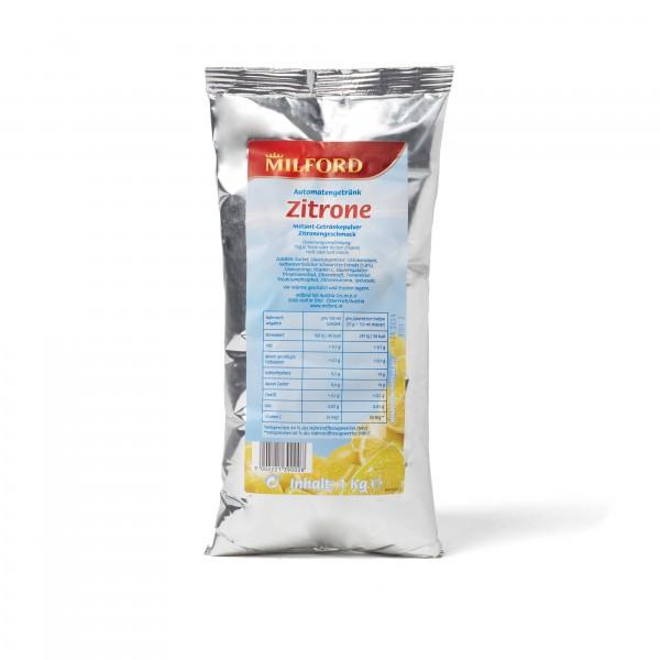 Milford Zitronentee für Vollautomaten