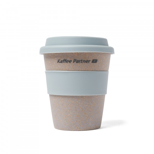 Kaffee Partner Bambusbecher To-Go