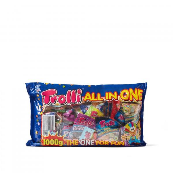 Trolli All in one Minibeutel