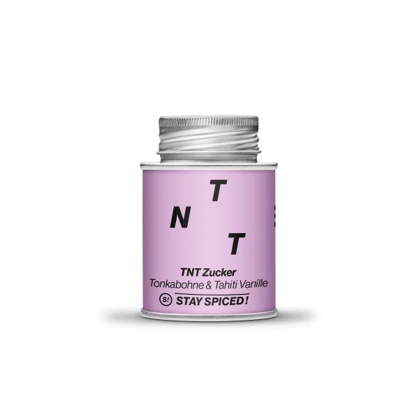 TNT - Zucker