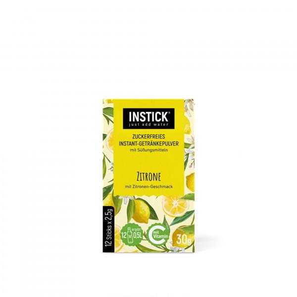 INSTICK Zitrone