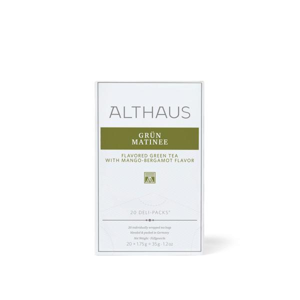 Althaus Grün Matinee