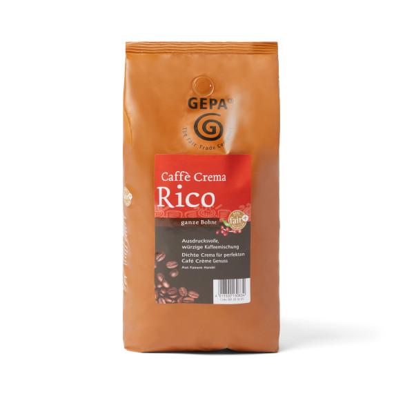 Gepa Café Crema Rico