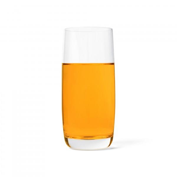 Orange-Maracuja-Sirup für Erfrischungsgetränke