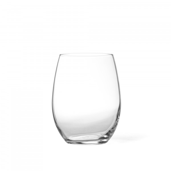 """Wasserglas """"curved"""""""