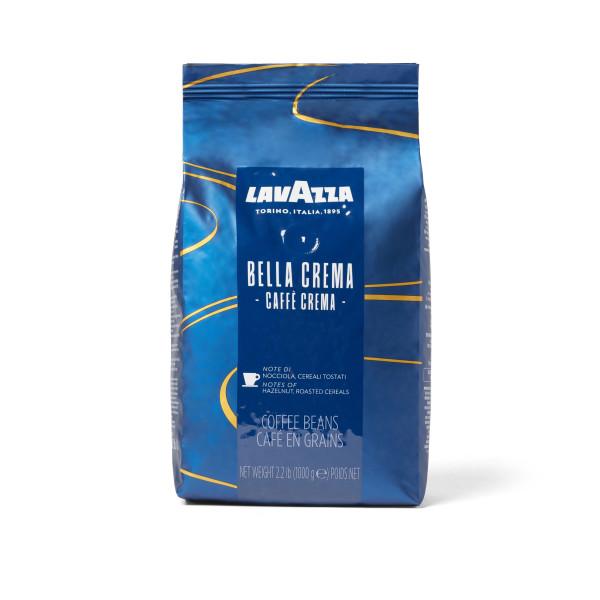 Lavazza Bella Crema Kaffee