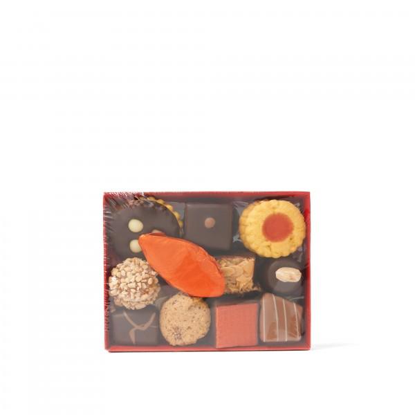 Confiserie Rabbel Schweizer Teegebäck-Mischung