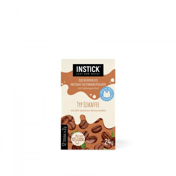 INSTICK Eiskaffee