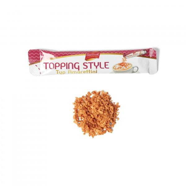 Coppenrath Topping Style Typ Amarettini Einzelner Stick
