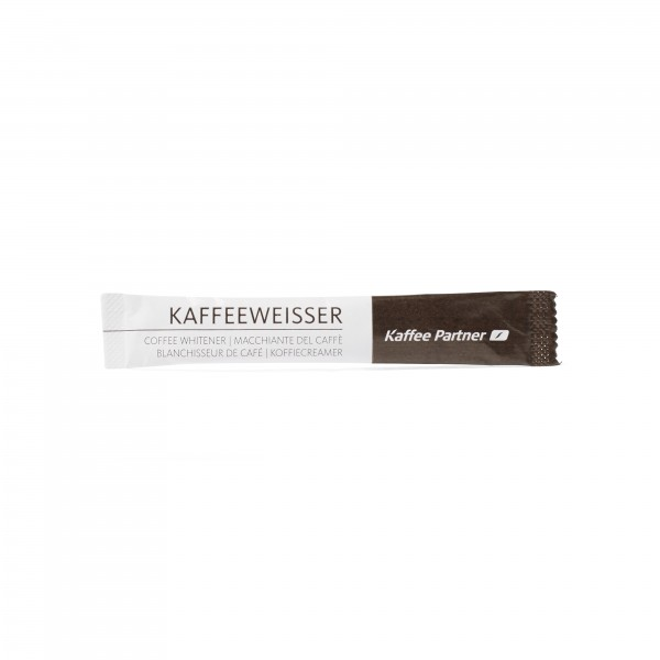 Kaffee Partner Milchpulver Sticks