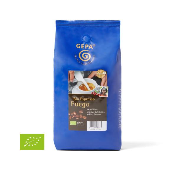 Gepa Bio Espresso Fuego