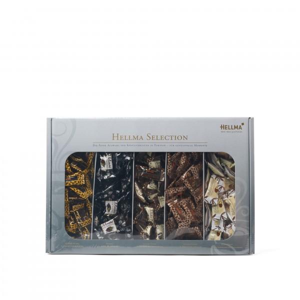 Hellma Selection-Box Auswahl