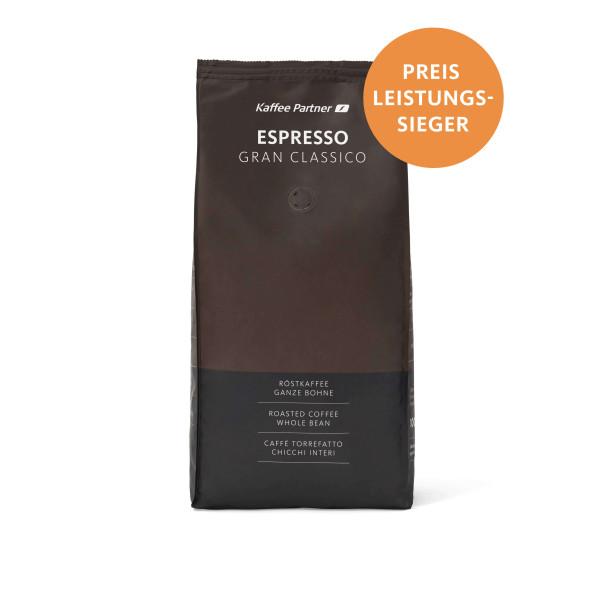 Espresso Gran Classico