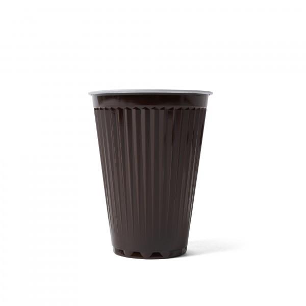 Kaffee Partner Thermobecher Einweg