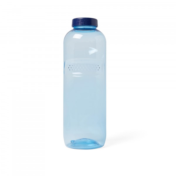 Kaffee Partner Trinkwasserflasche Ergonom 1 Liter mit Deckel