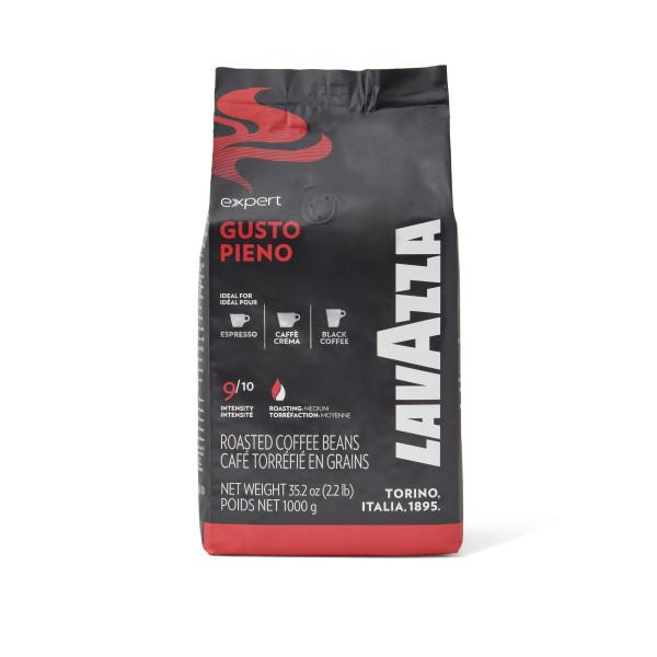 Lavazza Espresso Gusto Pieno Röstkaffee