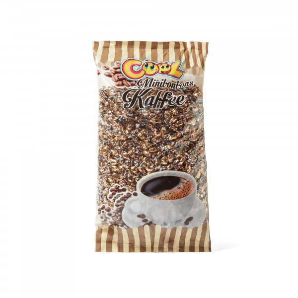Cool Mini Bonbons Kaffee