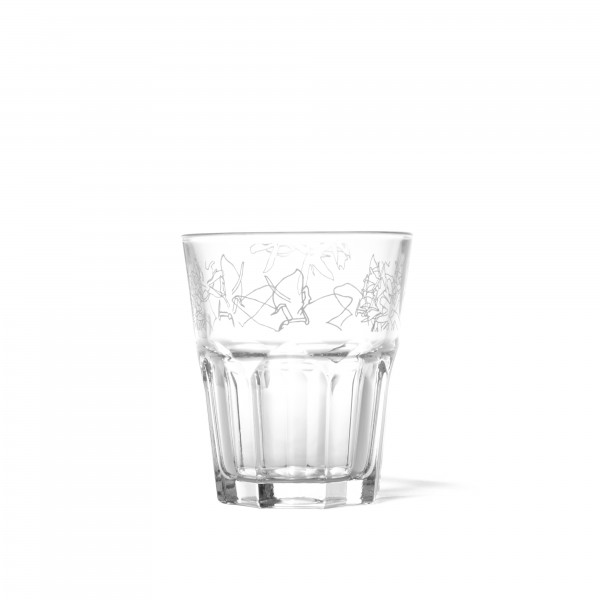 Kaffee Partner Latte Macchiato-Glas 250ml